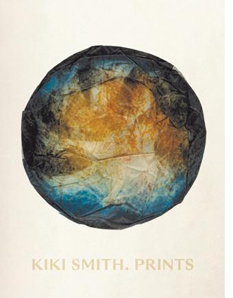 Kiki Smith. Prints